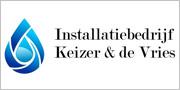 Installatiebedrijf Keizer & de Vries